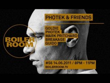 Photek Invites | Boilerroom 56