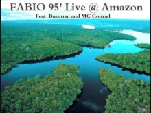 DJ Fabio | Club Amazon 1995 Mix