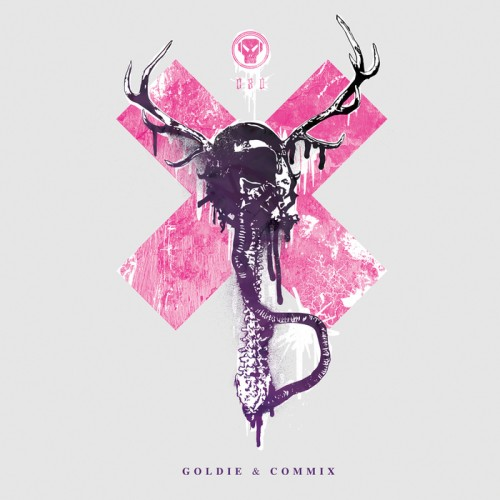 Commix & Rufige Kru - Envious/Justified