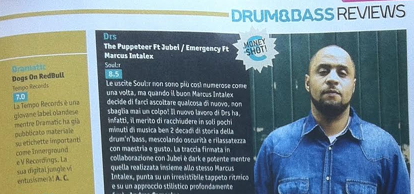 dRamatic_Tempo1207_DJ Mag_Italy_Review