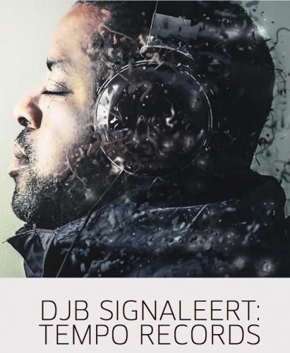 DJBroadcast Signaleert Tempo Records : DJ Fusion