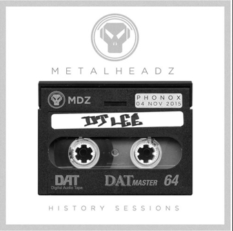 DJ Lee presents | Metalheadz Podcast 53 | Unreleased Dubplate Selection Vol 2 (2015)