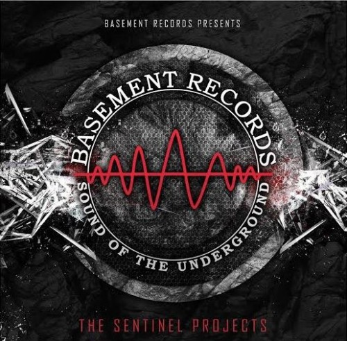 The Sentinel (aka Photek) | Triple Pack | Basement Records | BRSSLP003 | ID649
