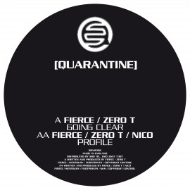 Fierce & Zero T & Nico | Going Clear : Profile | Quarantine Rec | QRN2006 | ID707
