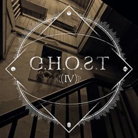 G.H.O.S.T. | IV | Goldman Records | GHST004 | ID705