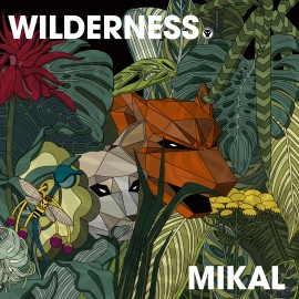 Mikal | Wilderness Album | Metalheadz | MetaLP007 | ID704