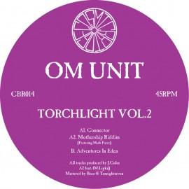 Om Unit | Torchlight Vol.2 | Cosmic Bridge | CBR014 | ID696