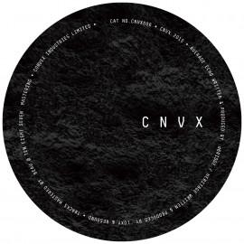 dBridge : Loxy & Resound | Average Echo : Heritage | Convex Industries | CNVX006 | ID703