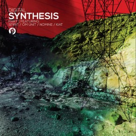 Digital presents Synthesis PT1 | Function Records | FuncSynPT1 | ID722