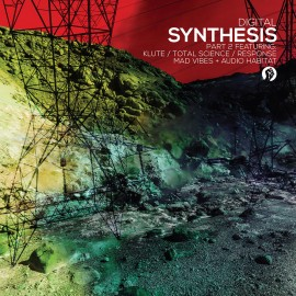 Digital presents Synthesis PT2 | Function Records | FuncSynPT2 | ID723
