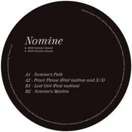 Nomine | Path | Nomine Sound | NS001| ID756