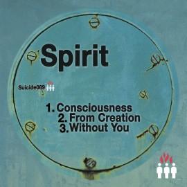 Spirit | Consciousness | Commercial Suicide | Suicide089 | ID757