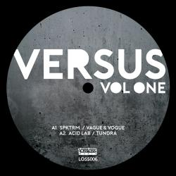 V:A | Verses Volume One | Lossless | Loss006 | ID772