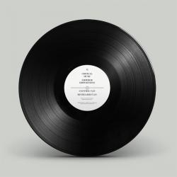 Emperor | Dispositions Sampler  | Critical Music | CritLP011LTD | ID777