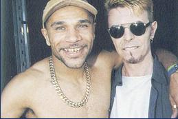 Goldie & David Bowie_Metalheadz_Blue Note