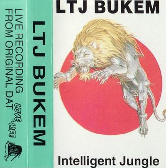 LTJ Bukem | Love Of Life | 1995