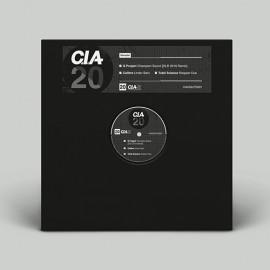 V:A | CIA 20 Album Sampler | CIA Records | CIAQSLPS001 | ID776