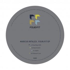 Marcus Intalex |  FourFit EP | SoulR | SoulR071 | ID786