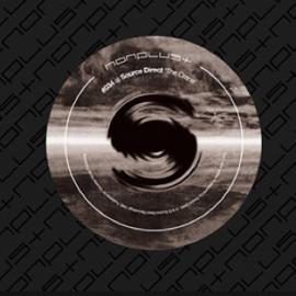 Source Direct | The Crane | Nonplus Recordings | NonplusLTD003 | ID778