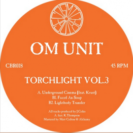 om-unit-torchlight-vol-3-ft-krust-cosmic-bridge-cbr018-id812