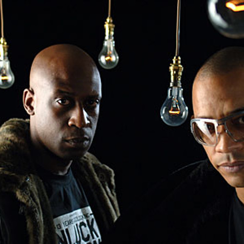 LTJ Bukem & MC Conrad   16-07-1995 BBC Essential Mix   1995